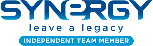 Synergi independent team member logo